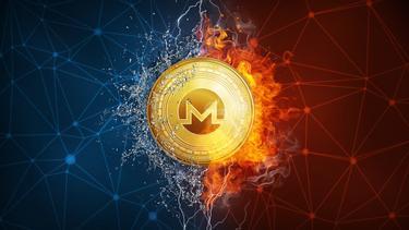 monero a bitcoinig
