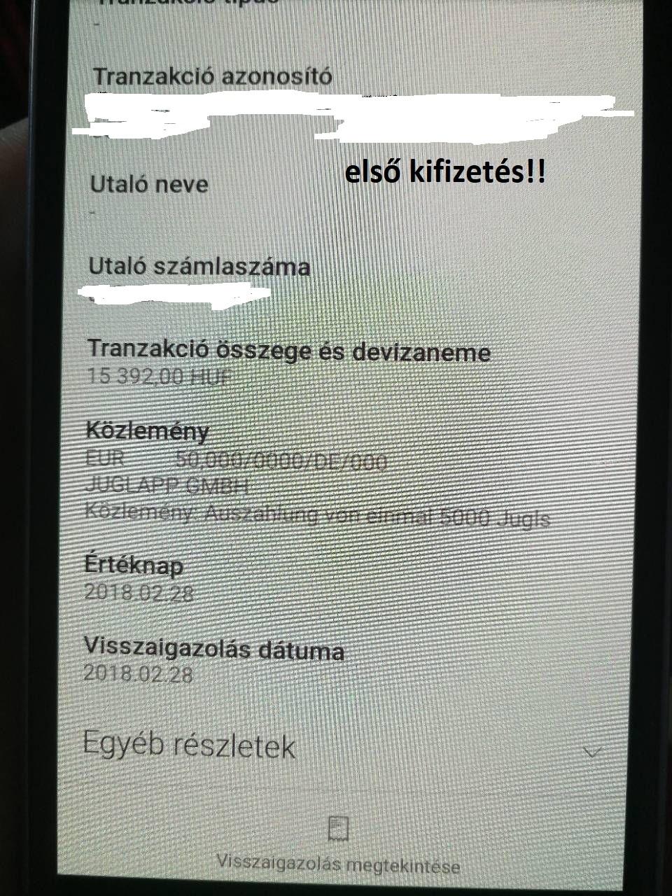 pénzkeresési módszerek az interneten)