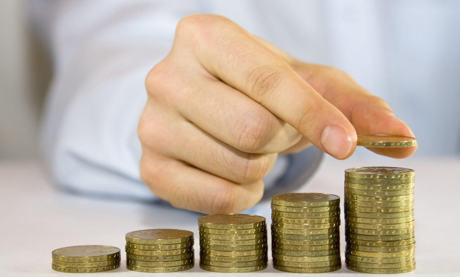 reális-e sok pénzt keresni?