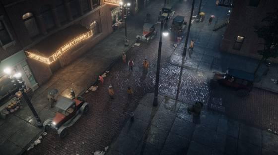 E3 2019 - maffiás stratégiai játék lesz Romero új projektje, az Empire of Sin