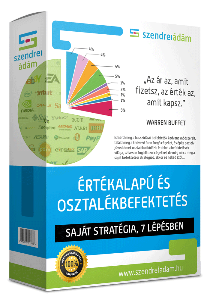 további jövedelem-befektetés)