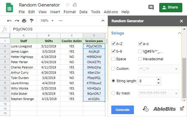 véletlenszám-generátor kereskedés bináris opciók konstruktora az iq opcióhoz