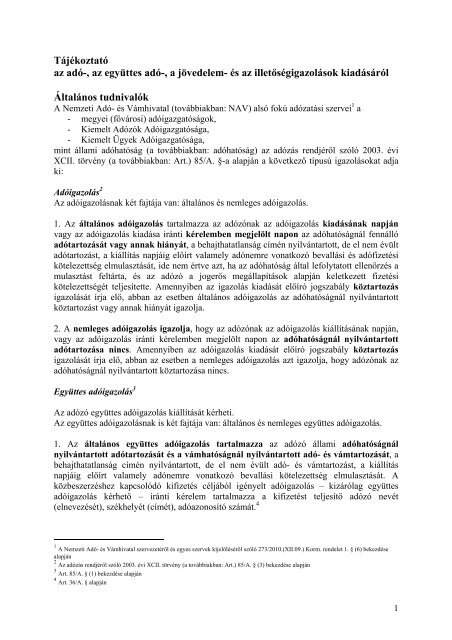 Az internetes jövedelmek adózása | designaward.hu