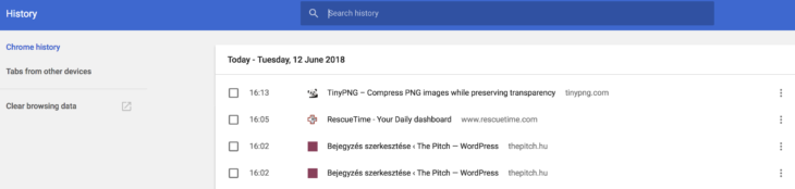 a legjobban kereshető internetes projektek
