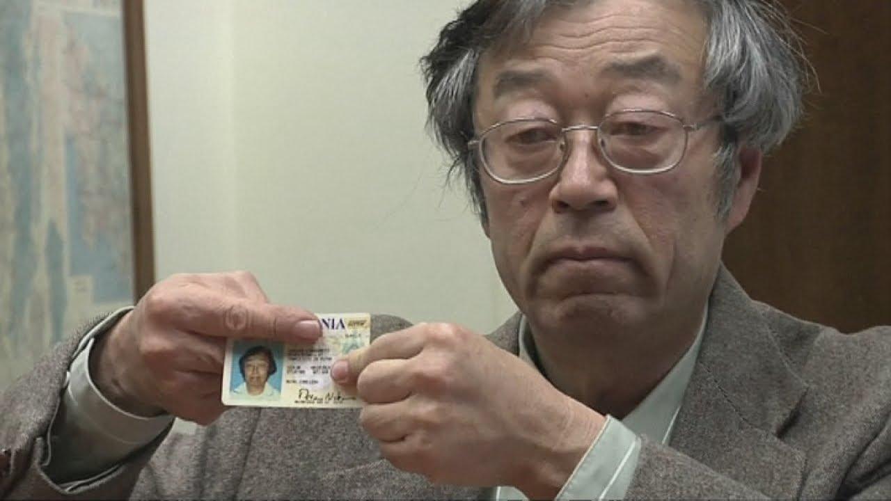 satoshi nakamoto bitcoin