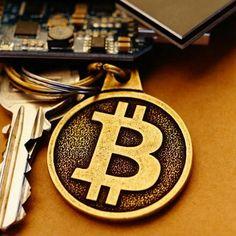 bitcoin otthon