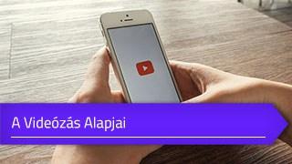 videó tanfolyamok lehetőségei)