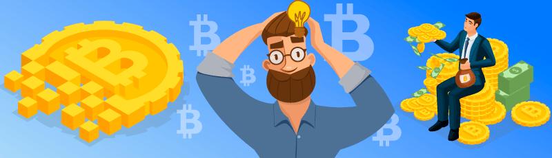 mi a bitcoin befektetés)