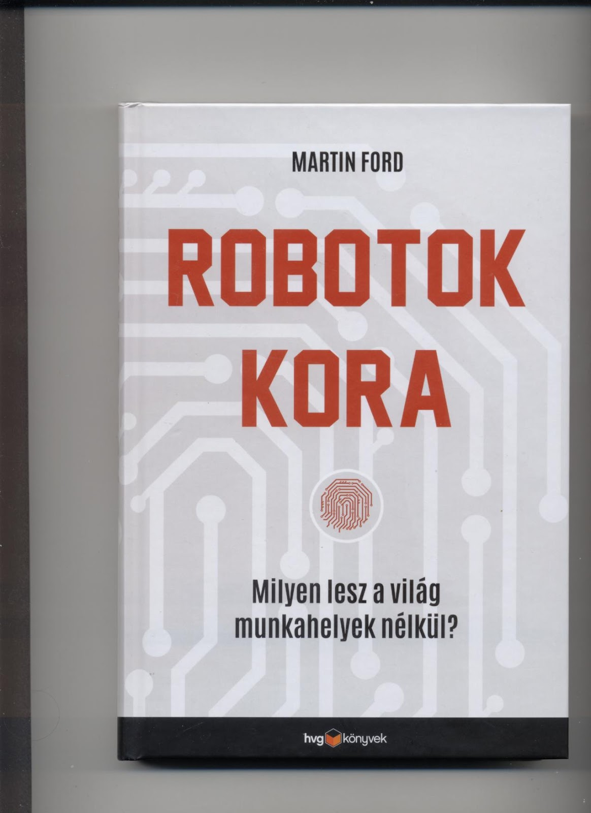 Robotot keresek az interneten és beruházások nélkül