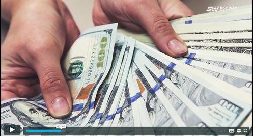 hogyan lehet pénzt keresni a kiyosakival hogyan lehet pénzt keresni a bitcoin árfolyamon