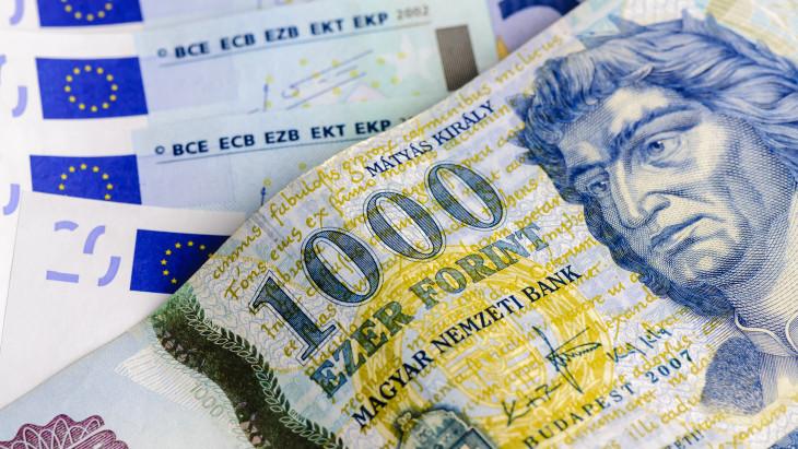 opció euró)