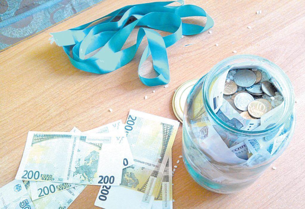 ötletek, hogy nagy pénzt keressen)