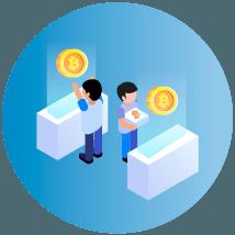 hogyan lehet pénzt keresni a btcon-on