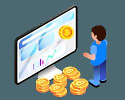 hogyan lehet pénzt keresni bitcoin kereskedéssel