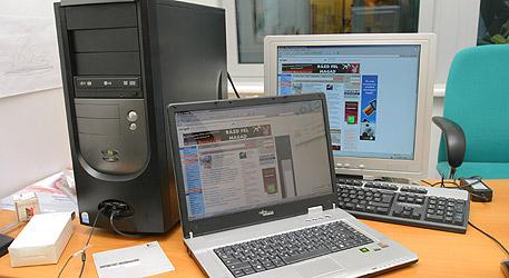 Asztali számítógép