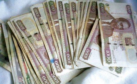 Kss. 100,000 2020 Nairobiban, munka nélkül, XNUMX-ban