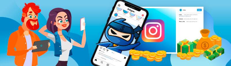 Így kereshetsz pénzt az Instagramon (akár már 1000 követővel is)