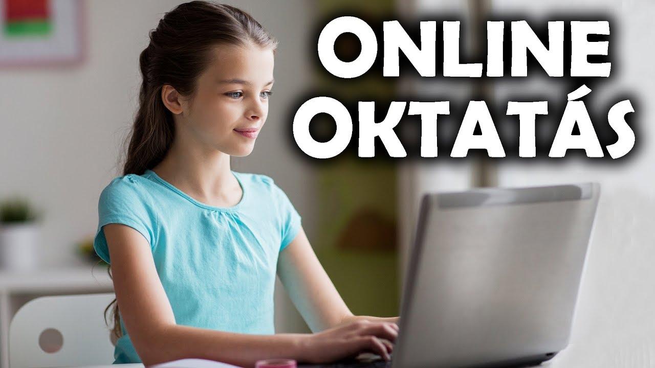 video oktatóanyagok az online pénzkeresésről)