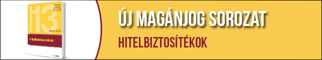 A szerződésmódosítás kérdésköre a magyar polgári jogban