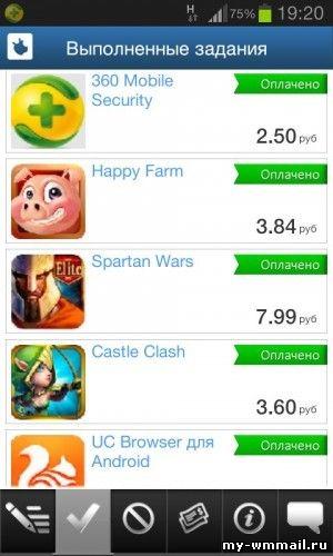 5 app, amivel gyorsan pénzt szerezhetsz | designaward.hu