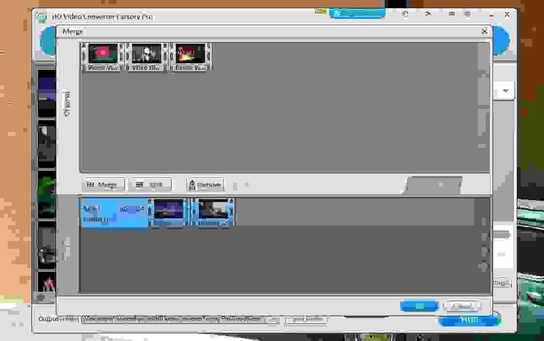 videó opciót