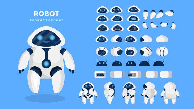 robot konstruktor bináris opciókhoz)