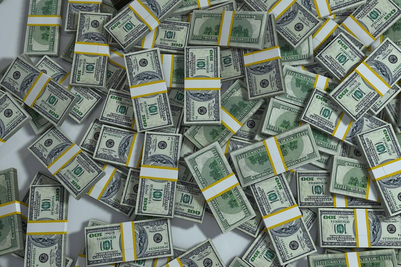 Vajon eléri az olaj ára a dollárt? - Admiral Markets