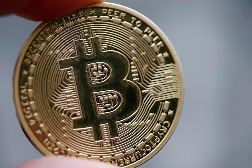 a bitcoinod)