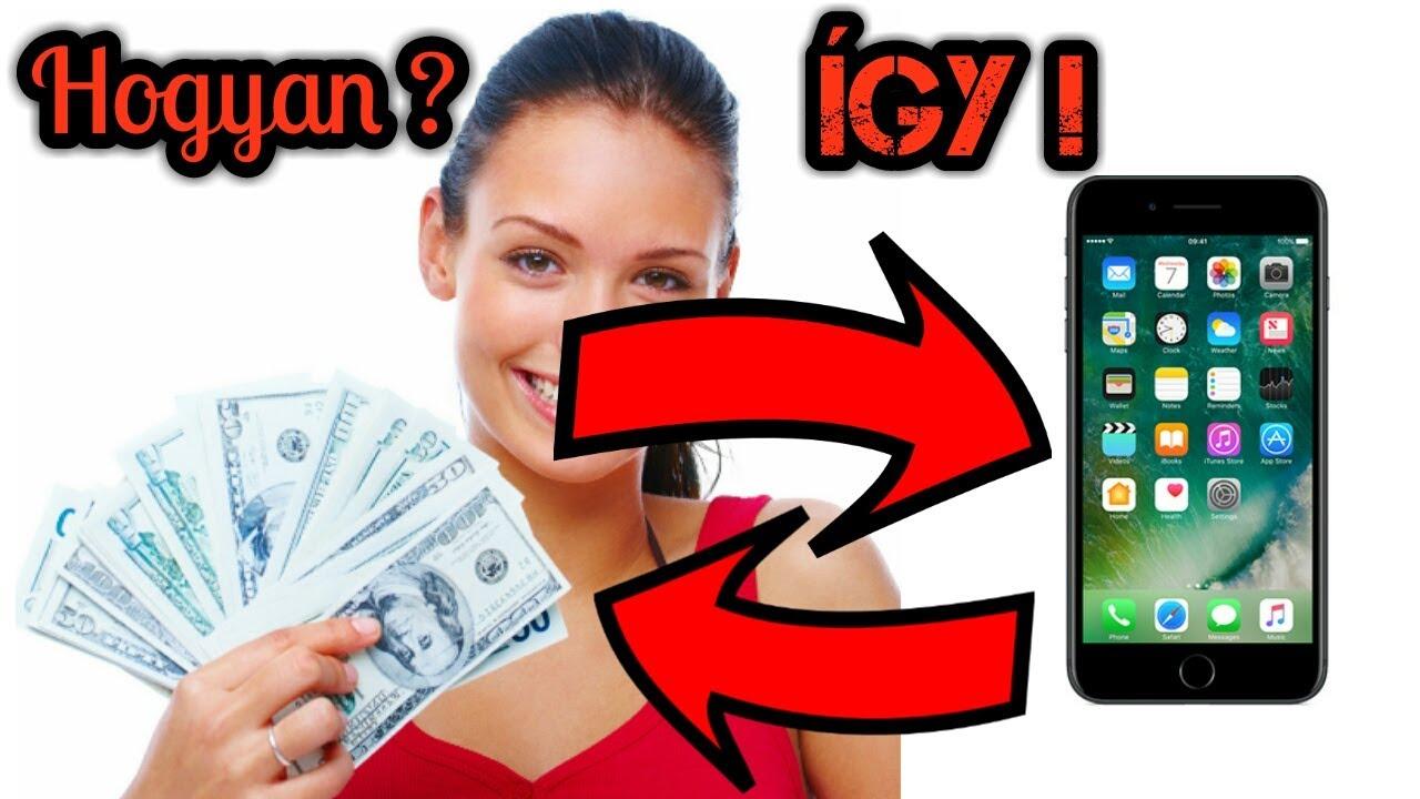 hogyan lehet a lehető leggyorsabban pénzt keresni