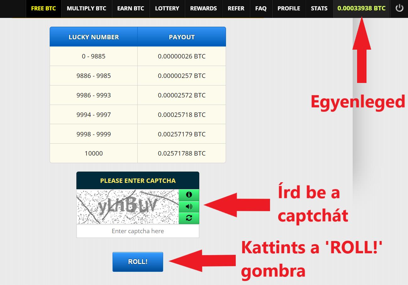 bitcoin bevétel óránként hogyan lehet pénzt keresni kezdőknek