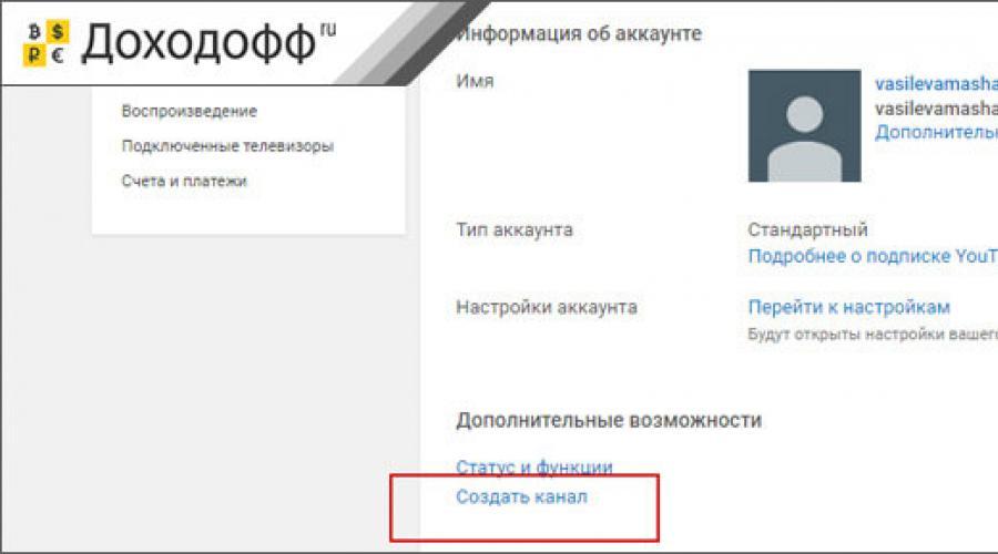 hogyan lehet pénzt keresni a youtube-on)