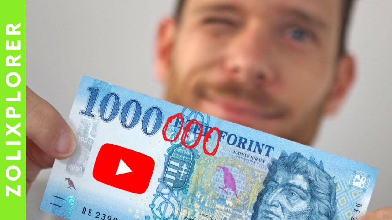 hogyan lehet pénzt keresni videót)