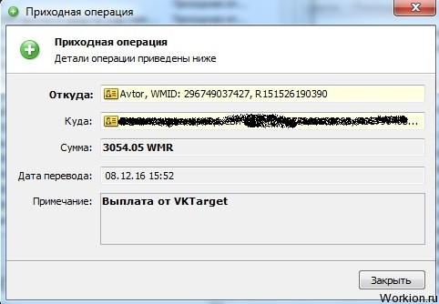 munkafolyamatok az interneten történő pénzkeresésről)