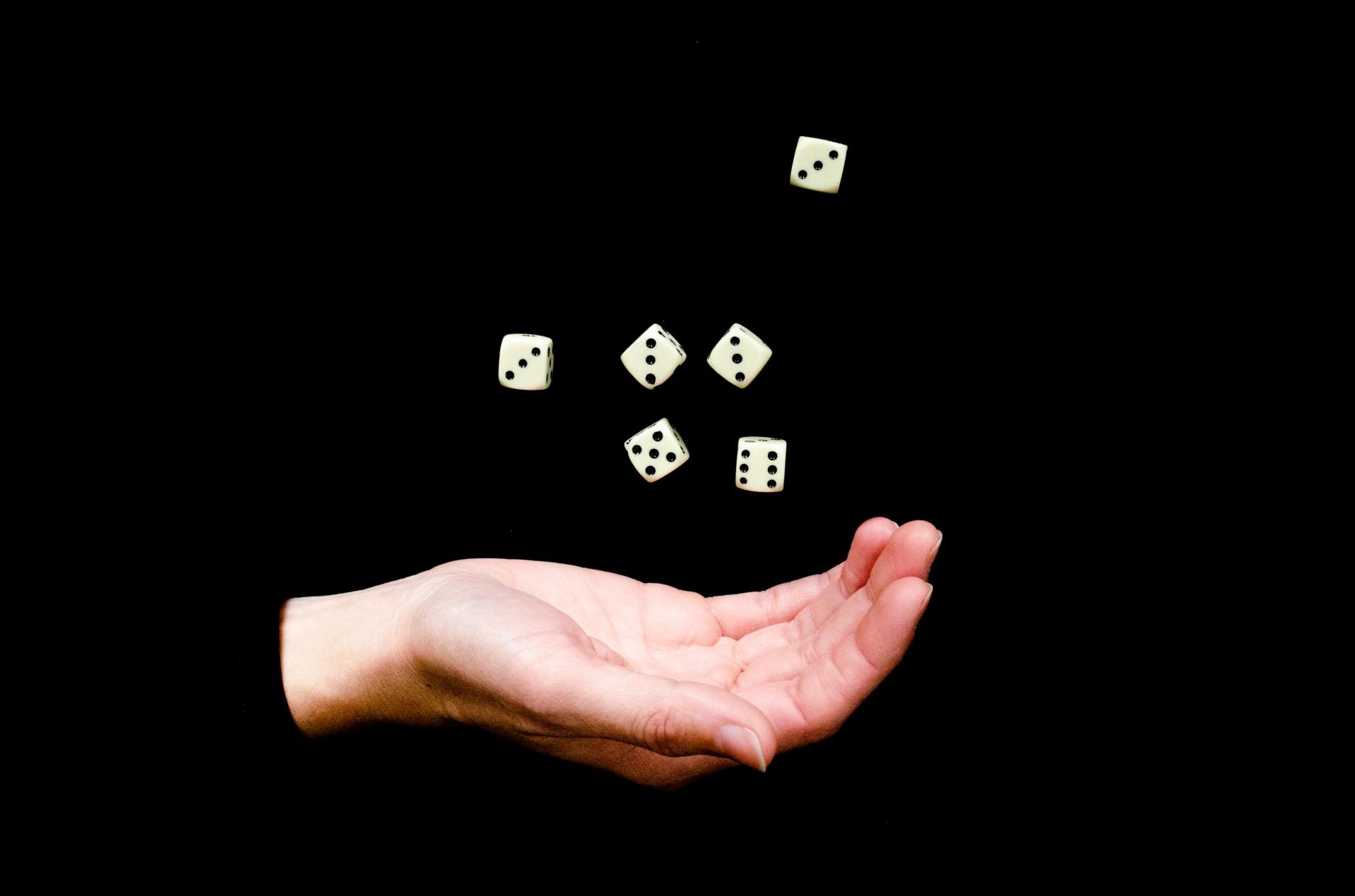 valószínűség a kereskedésben