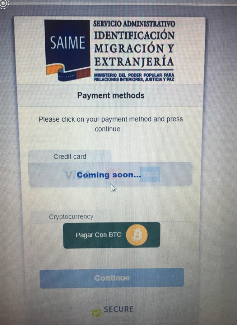 Hol tudok bitcoinnal fizetni?