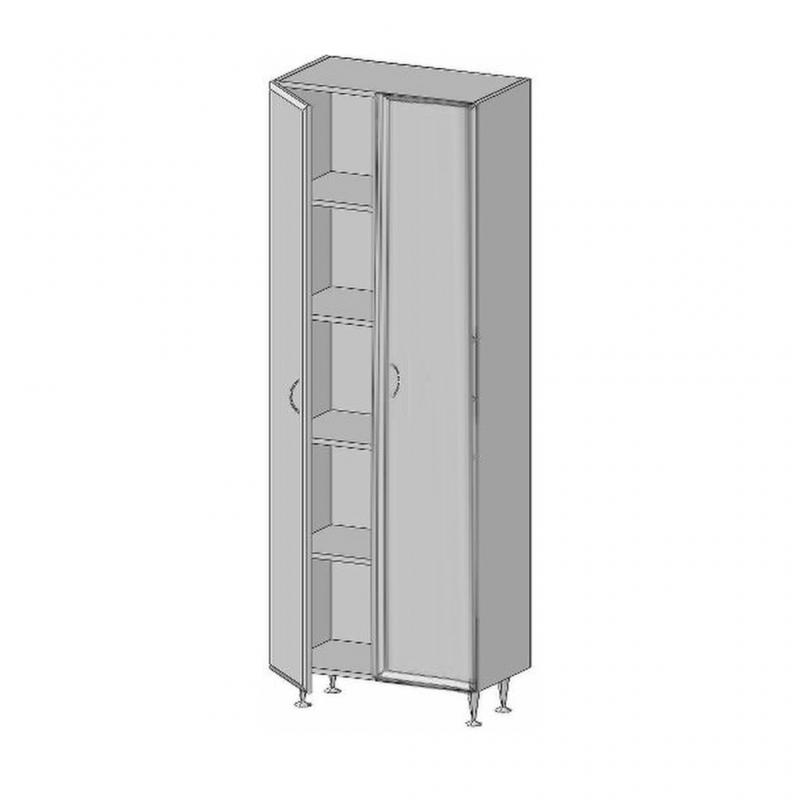 Luigi lenyíló szekrény a Fáraó bútor diszkont kínálatában