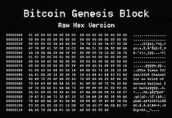 A Bitcoin alapítója, Satoshi Nakamoto)