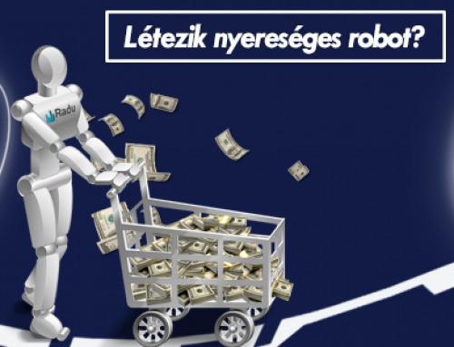 kereskedő robot típusok)