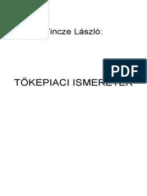ANY részvény elemzése, kereskedése a magyar tőzsdén