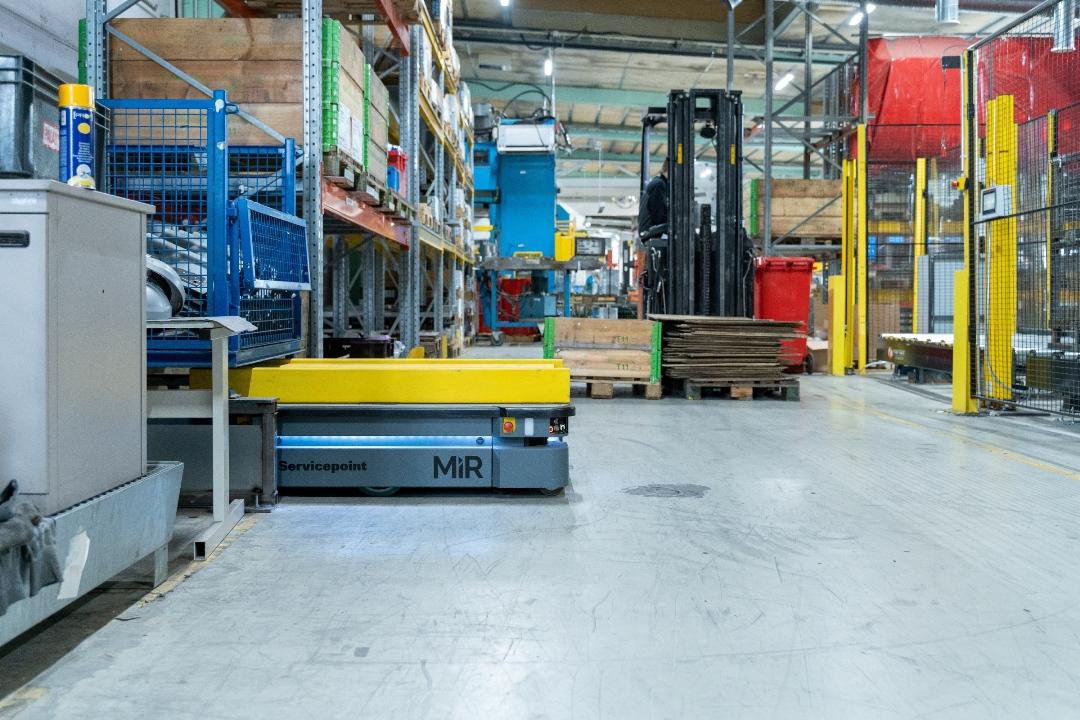 kereskedési robot rendelési rács