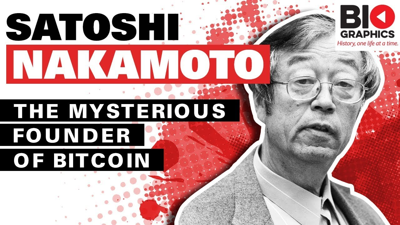 nakamoto bitcoin)