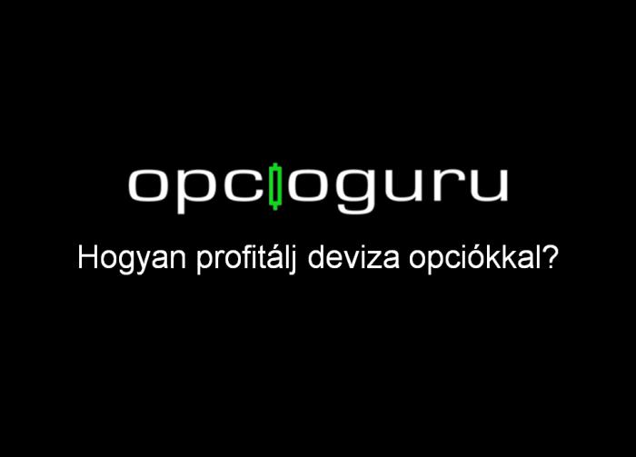 OTC opciós kereskedés)