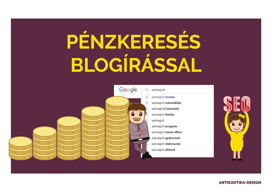 linkek és webhelyek, hogyan lehet pénzt keresni)