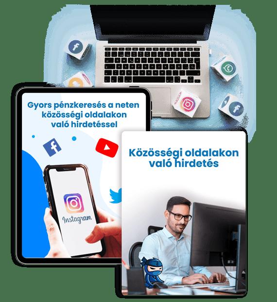 online kereseti hirdetések menedzsment