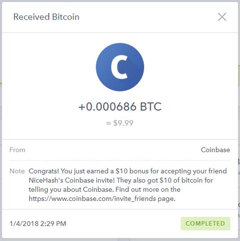 hogyan lehet bitcoin címet szerezni
