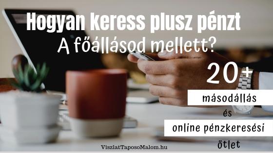 keressen pénzt online)