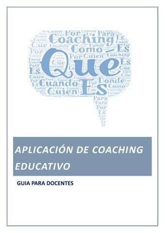 opció coaching