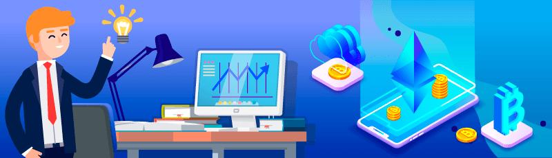 hogyan lehet a bitcoinokat eljutni a blockchain pénztárcájába)