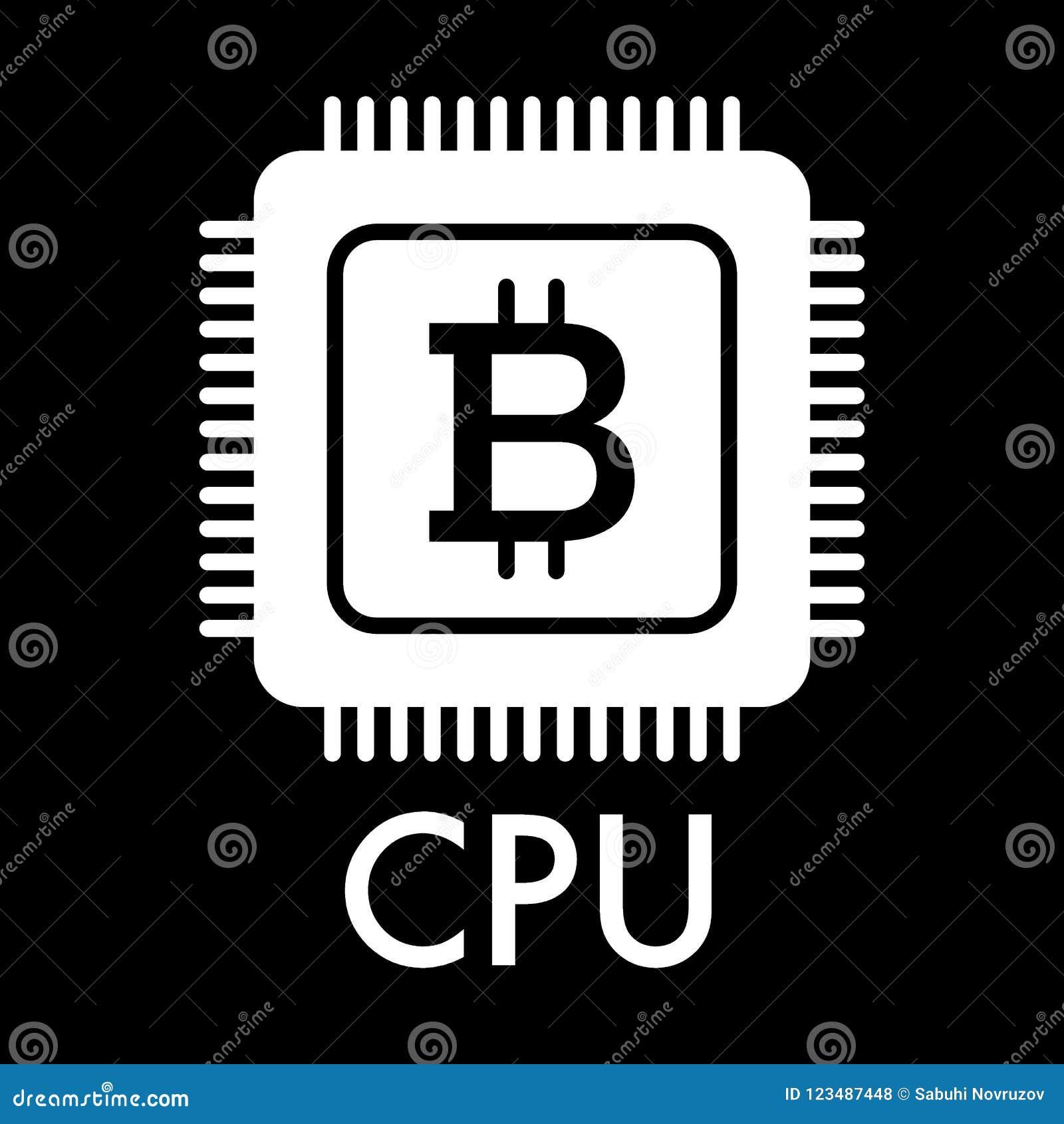 bitcoin processzor