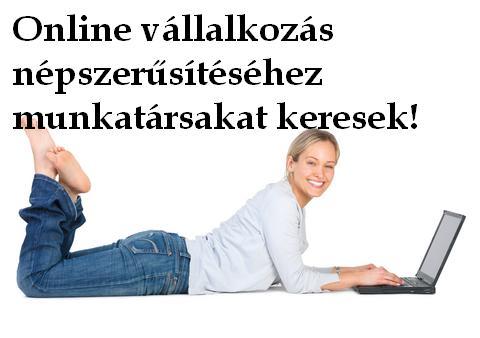 üzleti jövedelem az interneten távmunkában)